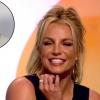 Britney Spears szívesen megcsókolná Justin Biebert