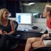 Britney Spears vicces képpel üzent Miley Cyrusnak
