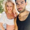 Britney Spears vőlegénye a házassági szerződéssel viccelődött