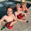 Britney Spearst kihívás elé állítja az anyaság