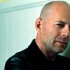 Bruce Willis szeret bevásárolni