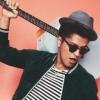 Bruno Mars a Bench reklámarca lett
