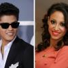 Bruno Mars és Amelle Berrabah egy pár?