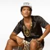 Bruno Mars ismét Budapesten koncertezik!