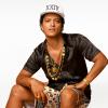 Bruno Mars végre megismerkedett a birkózóval, aki után a nevét kapta
