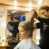 Brutálisan rövidre vágatta a haját Szabó Zsófi