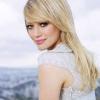 Búcsút intett szőke tincseinek Hilary Duff