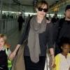 Budai iskolába járnak a Jolie-Pitt gyerekek