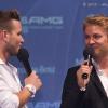 Budapesten bulizott Nico Rosberg