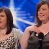 Bunyóztak az angol X Factorban