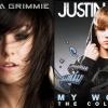 Bye Bieber, Hey Grimmie
