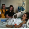Caitlin Beadles elmesélte a balesetét
