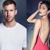 Calvin Harris Nicole Scherzingernek csapja a szelet?