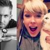 Calvin Harrisnek Taylor Swift cicái hiányoznak a legjobban