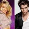 Cameron Diaz szemet vetett Pattinsonra?