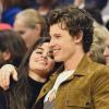 Camila Cabello elárulta, eleinte nehezen becézte Shawn Mendest