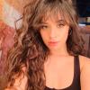 Camila Cabello fodros-flitteres ruhában ment gálázni