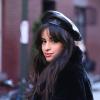 Camila Cabello visszatért a Hamupipőke forgatásához