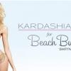Candice Swanepoel Kardashian-fehérneműben