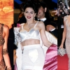 Cannes történelmének legszebb és legrosszabb ruhái