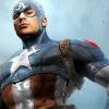 Captain America visszatér
