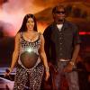Cardi B meztelen fotóval ünnepelte, hogy babát vár