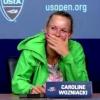 Caroline Wozniacki kiparodizálta Nadalt