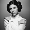 Carrie Fisher nem lesz benne a kilencedik Star Warsban