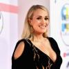 Carrie Underwood elárulta, milyen nemű a szíve alatt hordott magzat