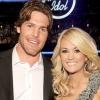 Carrie Underwood feleség lett