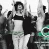 Cassie szerepel az új CK-reklámban