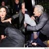 Catherine Zeta-Jonest megütötte egy lesifotós