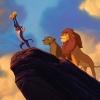 Élőszereplős remake készül Az oroszlánkirályból