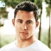 Channing Tatum 2012 legszexibb férfija