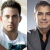 Channing Tatum bármire hajlandó lenne azért, hogy George Clooney szerepet vállaljon a Magic Mike folytatásában