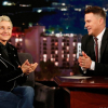 Channing Tatum édesapja Ellen DeGeneresnek köszönhetően tudta meg, hogy sztriptíztáncos volt a fia