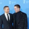 Charlie Hunnam nehezen barátkozott össze Robert Pattinsonnal