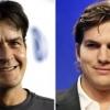 "Charlie Sheen: ""Kutcherrel bukni fog a műsor"""