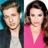 Charlie Puth Lea Michele-lel randizik?