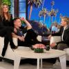 Charlie Puth végre találkozott Jennifer Anistonnal és teljesen zavarba jött tőle