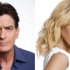 Charlie Sheen lekurvázta, majd találkára hívta Rihannát