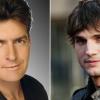 Charlie Sheen megbánta, amiért éveken át piszkálta Ashton Kutchert