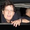 Charlie Sheen még mindig az alkohol rabja