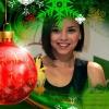 Chenoa emelte a spanyol karácsonyi program fényét