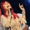 Cher 2011-ben ismét turnézna!