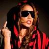 Cheryl az évszázad második legszebb nője!