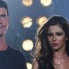 Cheryl és Simon hivatalosan is búcsúzott