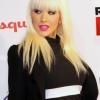 Christina Aguilera lábán viccelődött Neil Patrick Harris