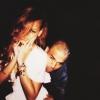 Chris Brown aggódik Rihanna hűsége miatt
