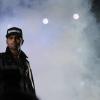 Chris Brown agyvérzést kapott a stúdiójában